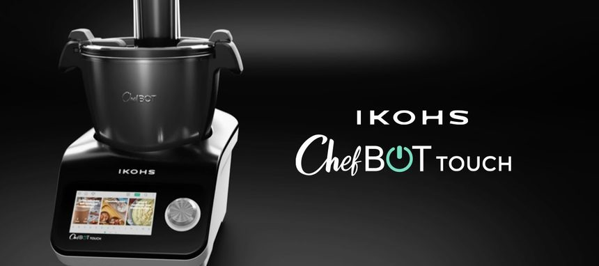 Chefbot Touch análisis